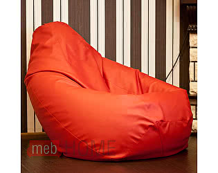 Купить кресло Dreambag Груша XXL, экокожа
