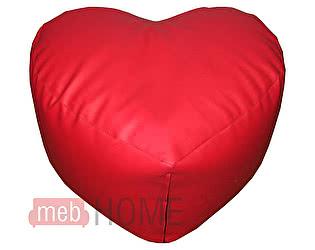 Пуф DreamBag Сердце