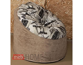 Кресло Dreambag Пенек City