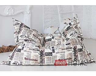 Кресло DreamBag Подушка, жаккард