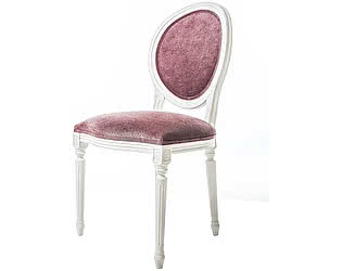 Купить стул La Neige Home Provance с мягкой обивкой Лилак