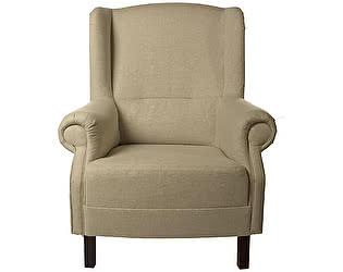 Кресло Прованс серое