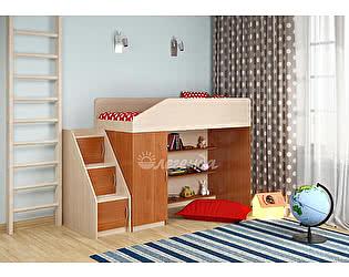Кровать-чердак Легенда 11, комплектация 5