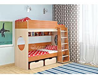 Кровать двухъярусная Легенда 7