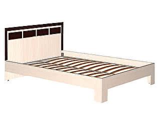 Кровать с основанием  Линаура Венеция (140)