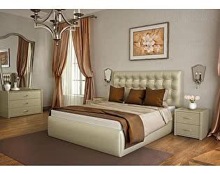 Купить кровать Lonax Аврора с подъемным механизмом