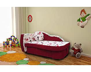 Детский диванчик М-Стиль Космос левый