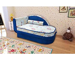Купить диван М-Стиль Маугли левый детский
