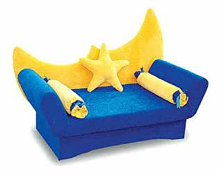 Детский диванчик М-Стиль Ночка