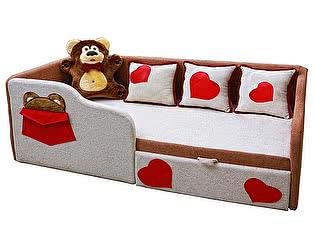 Купить диван М-Стиль Тед