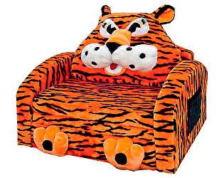 Детский диванчик М-Стиль Тигр