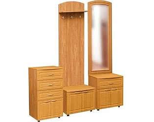 Набор мебели для прихожей Макеенков № 14-1