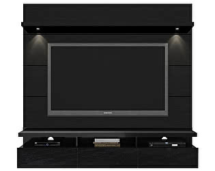 Купить тумбу MANHATTAN COMFORT Home Horizon 1.2 black