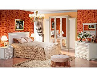 Купить спальню Кураж Венето