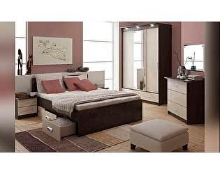 Модульная спальня Горизонт Юнона (композиция 1)