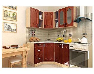 Угловая кухня VitaMebel Dolce Vitа-9А, МДФ матовый