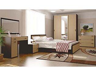 Модульная спальня Стиль Венеция, композиция 1