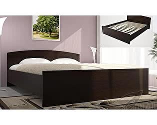 Купить кровать Стиль 1400 х 2000 полуторка