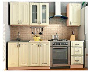 Кухня VitaMebel Dolce Vitа-5, МДФ глянец