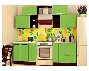 Кухня VitaMebel Dolce Vitа-27, ЛДСП