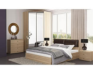 Модульная спальня Santan Арго (Композиция 3)