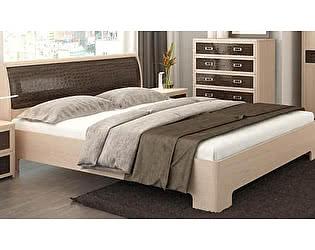 Кровать Santan Камелия КР-01 (180)