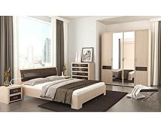 Модульная спальня Santan Камелия (Композиция 1)