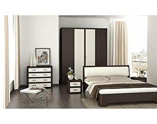 Модульная спальня Santan Камелия (Композиция 2)