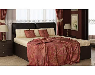Кровать Santan Арго КРП-01 (120)