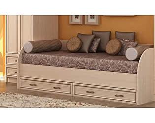 Кровать Santan Калипсо КР-04 (90, патина)