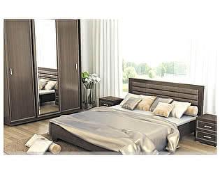 Модульная спальня Santan Мокко, венге