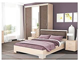 Модульная спальня Santan Шарм