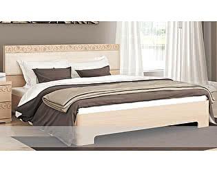Кровать Santan Весна КР-101 (140)