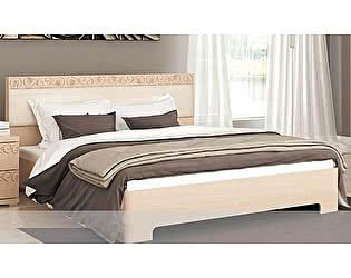 Кровать Santan Весна КР-102 (160)