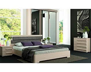 Модульная спальня Santan Леонардо