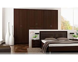 Модульная спальня Santan Элит (Композиция 2)