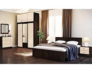Купить спальню Диал Кэт-7 (композиция 2)
