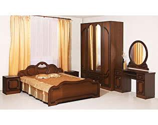 Модульная спальня Диал Кэт-2 Эвита (композиция 1)