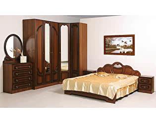 Купить спальню Диал Кэт-2 Эвита (композиция 2)