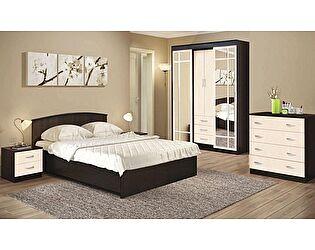 Модульная спальня Диал Кэт-1 Профиль