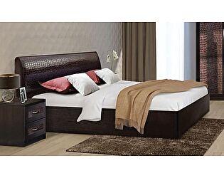 Кровать Диал Кэт-1 Caiman арт.033,  с подъемным механизмом, 140