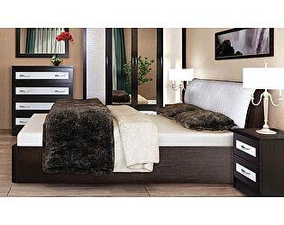 Кровать Диал Кэт-1 Caiman арт.033 с подъемным механизмом, 160