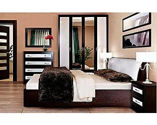 Модульная спальня Диал Кэт-1 Caiman
