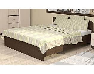 Купить кровать Стиль Рио-2 на 1600