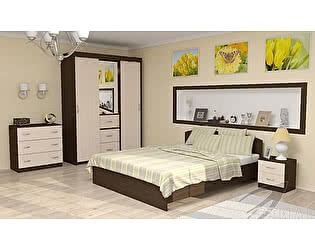 Модульная спальня СтильРио 2