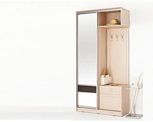 Купить шкаф Santan Элит К-(450)-01-ЛКЖ