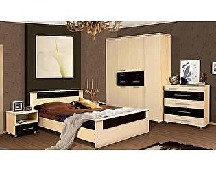 Спальный гарнитур Аджио Классика 2