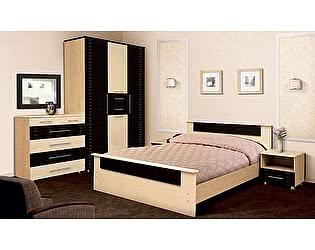 Спальный гарнитур Аджио Классика 3