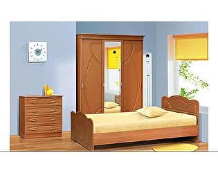 Купить кровать Аджио Классика, МДФ