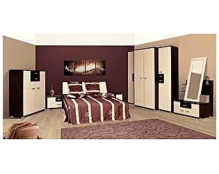 Купить кровать Аджио Карина 4